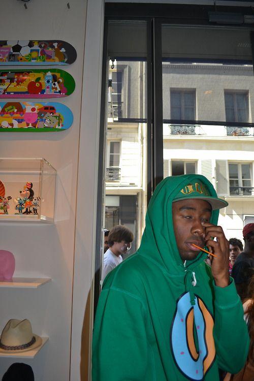 Tyler, The Creator Tyler the creator, Tyler the creator