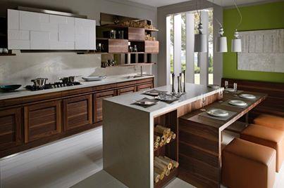 Foto: Oggi vi presentiamo la nostra nuova cucina California ...