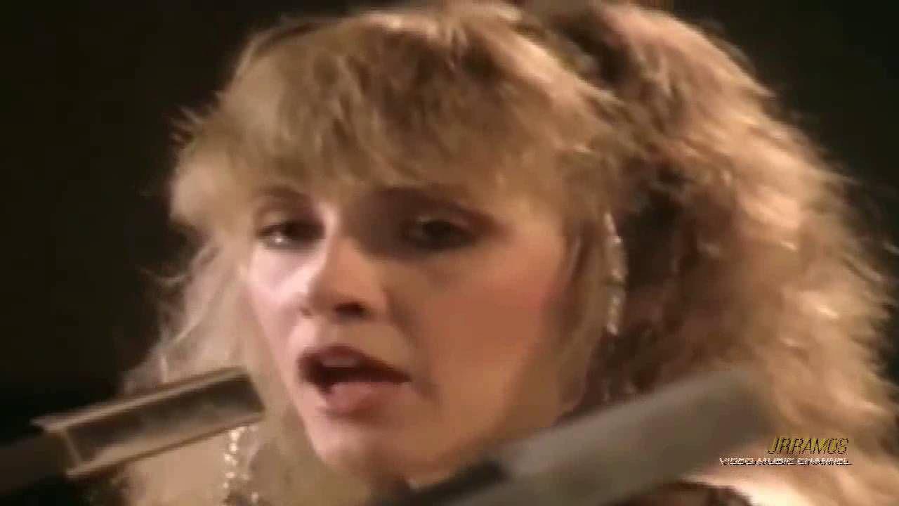 Stevie Nicks & Tom Petty - Stop Draggin\' My Heart Around   Music to ...
