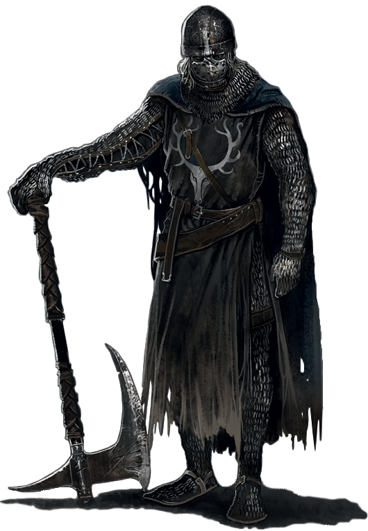 Character Design Dark Souls 3 : Creighton the wanderer a character from dark souls it