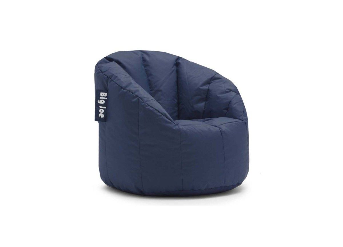 Big Joe Milano Bean Bag Chair For 27 00 At Walmart Bean Bag