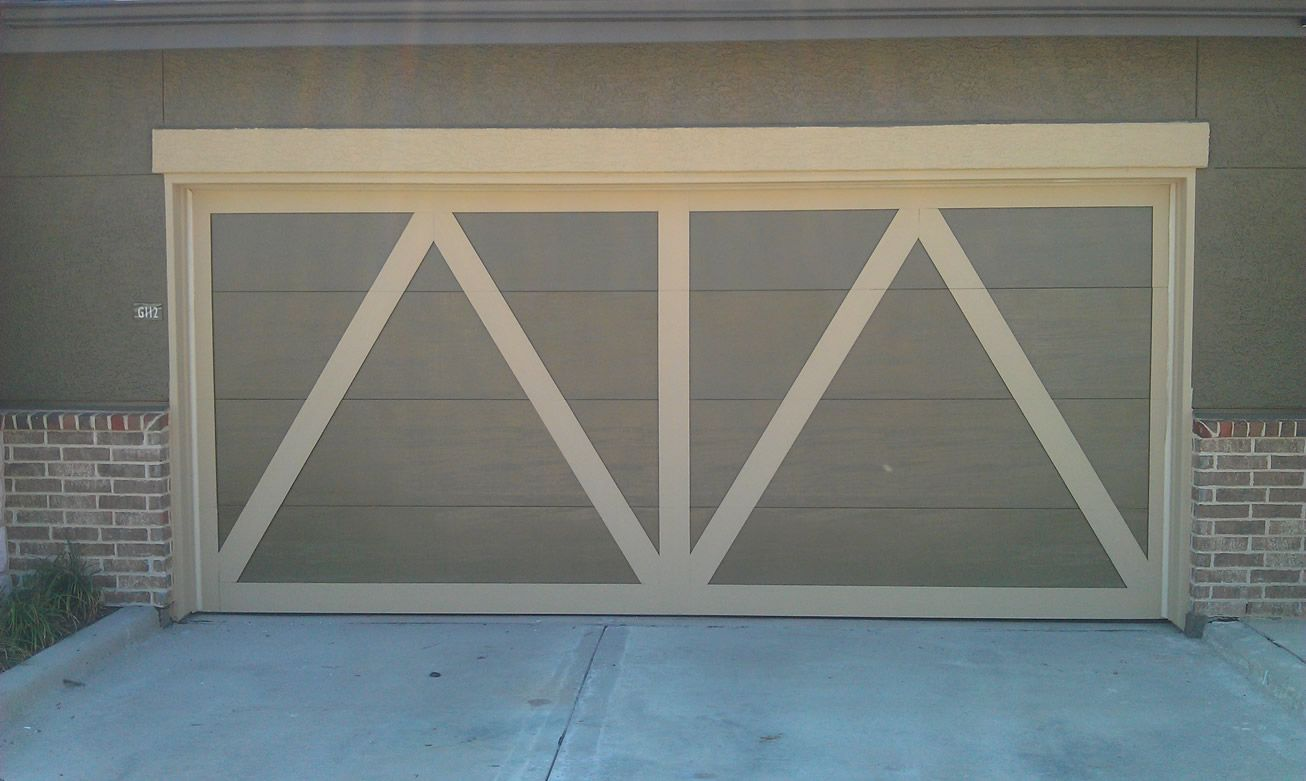 Moulding For Garage Door Photos Lp Smart Trim Carriage