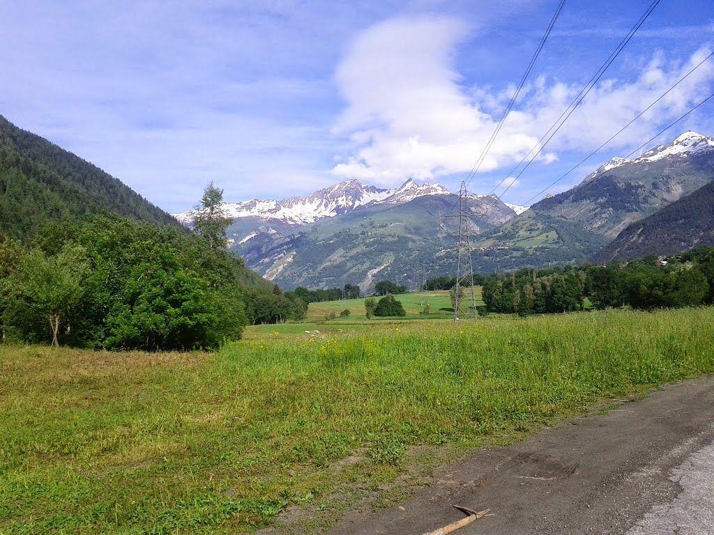 Vers Seez, 900m
