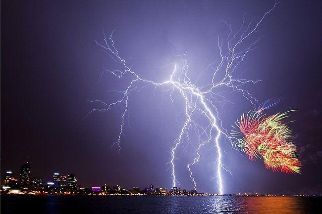 Perth WA   Bureau of Meteorology Calendar 2013   News.com.au