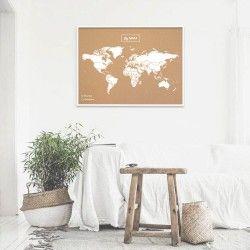 https://misswood.fr/woody map/murale carte du monde geante