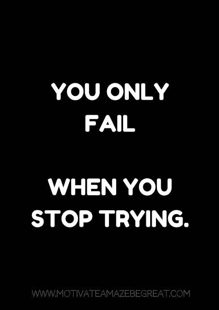 27 Self Motivation Quotes And Posters For Success