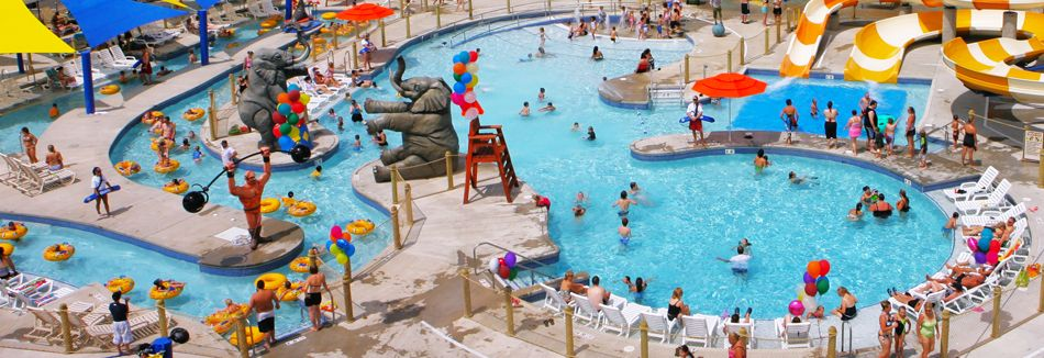 water world denver colorado one of the best summer water parks