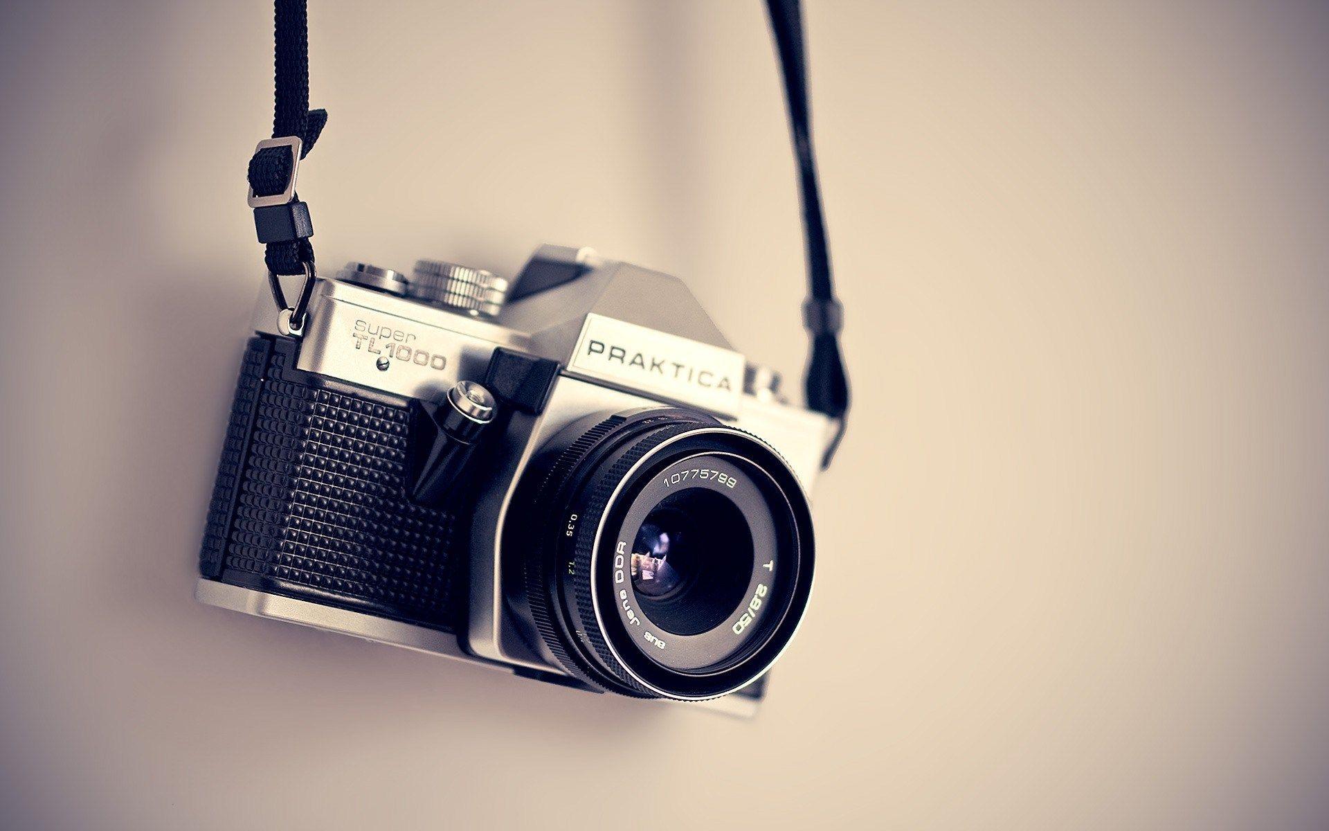 Hd wallpaper camera - Find This Pin And More On Cameras Macro Old Camera Praktica Photo Hd Wallpaper