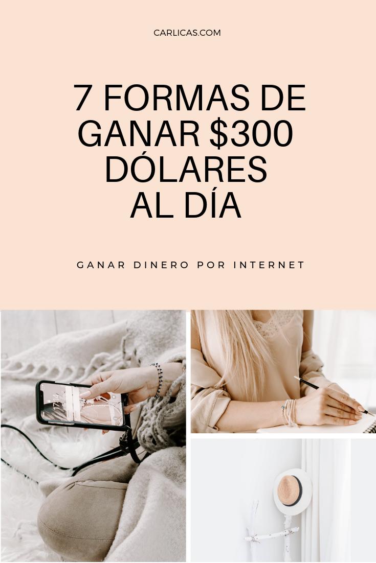 Top 20 Formas De Ganar Dinero Por Internet En El 2020 Ganar Dinero Por Internet Dinero Por Internet Como Conseguir Dinero Rapido