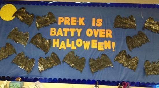 Pre-K is Batty Over Halloween! - Halloween Bulletin Board #halloweenbulletinboards Halloween Bulletin Board Idea #halloweenbulletinboards Pre-K is Batty Over Halloween! - Halloween Bulletin Board #halloweenbulletinboards Halloween Bulletin Board Idea #halloweenbulletinboards Pre-K is Batty Over Halloween! - Halloween Bulletin Board #halloweenbulletinboards Halloween Bulletin Board Idea #halloweenbulletinboards Pre-K is Batty Over Halloween! - Halloween Bulletin Board #halloweenbulletinboards Hal #octoberbulletinboards