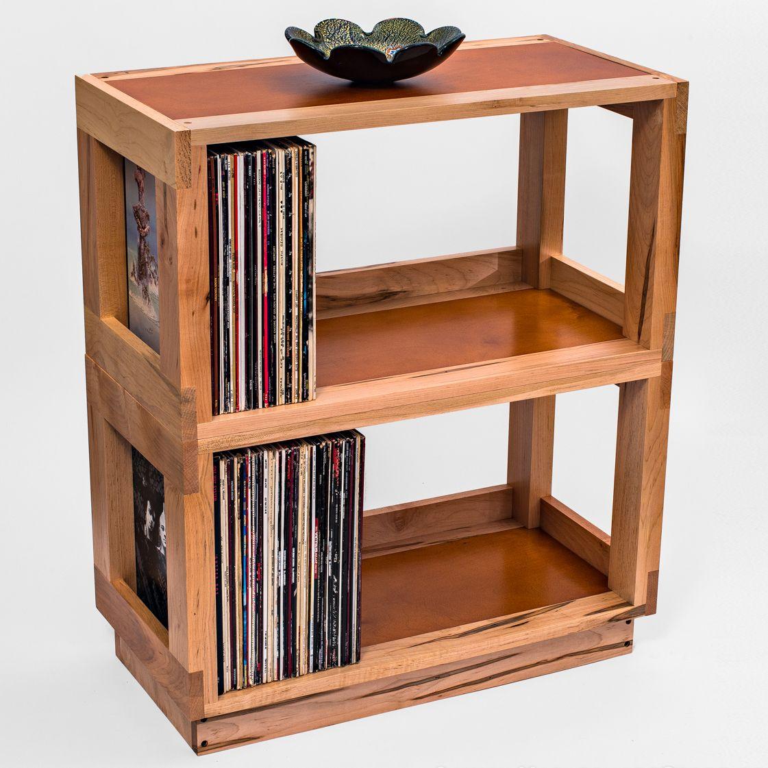 27 vinyl record storage and shelving solutions vinyl
