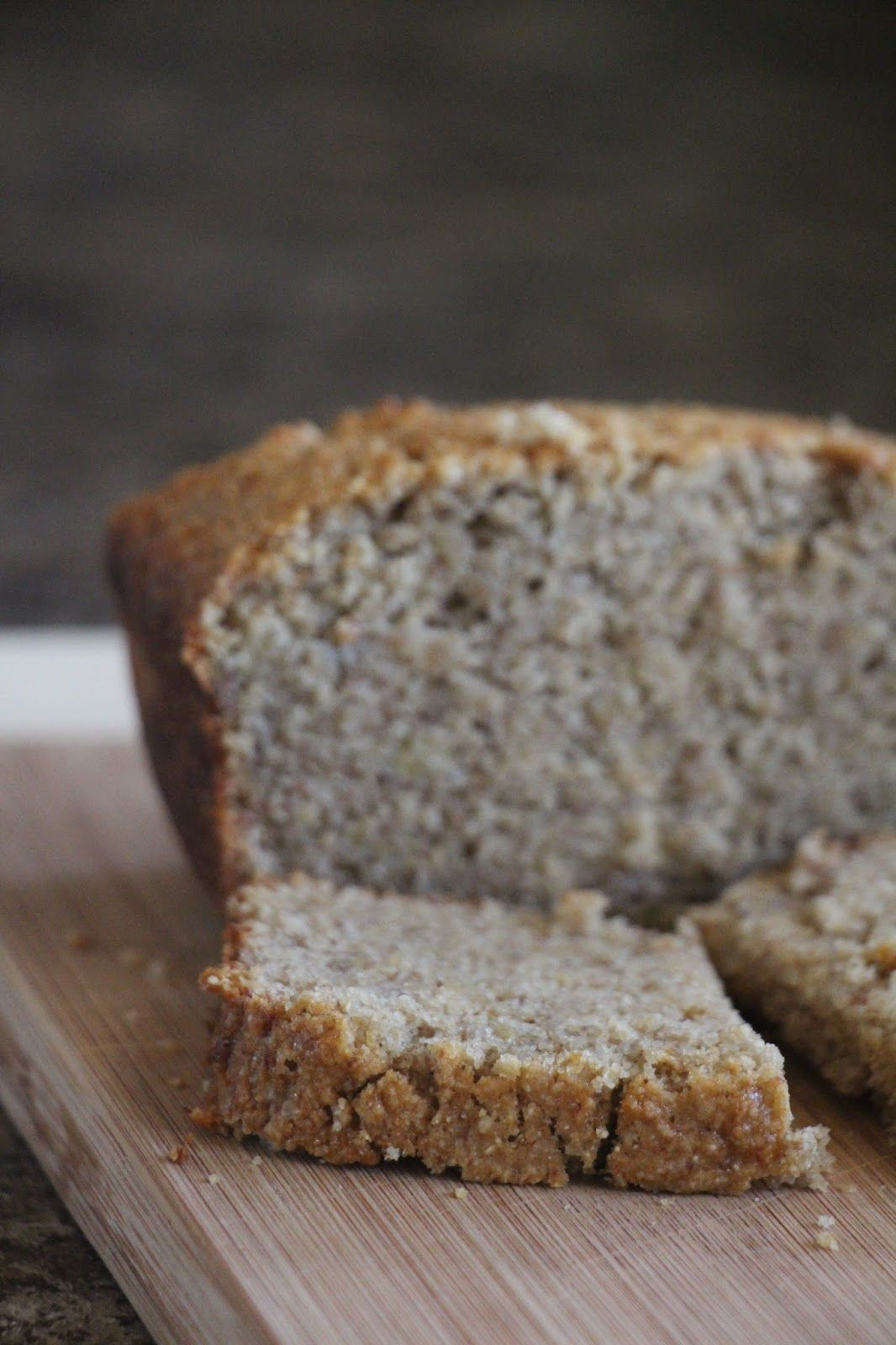 Yogimommi Playdate Inspired Vegan Banana Bread Unislim Recipes Recipes Vegan Banana Bread