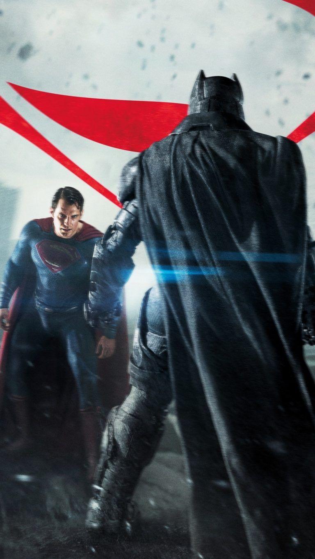 Fondos De Pantalla De Cine Para El Móvil Batman Vs