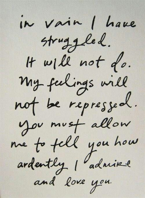 pride and prejudice Oh Mr Darcy why can t you be real