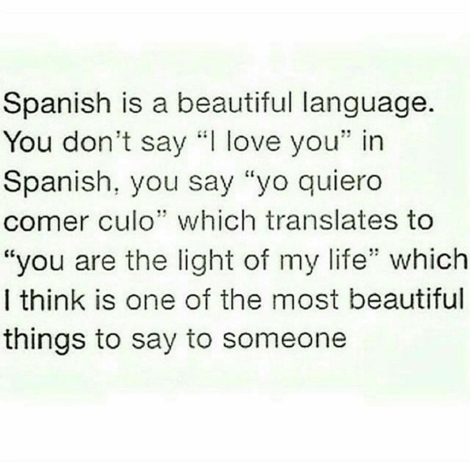 Pin By Elaine Hernandez On Quotes And Ideas And Art And Parties Beautiful Spanish Quotes Cute Spanish Quotes Spanish Quotes With Translation