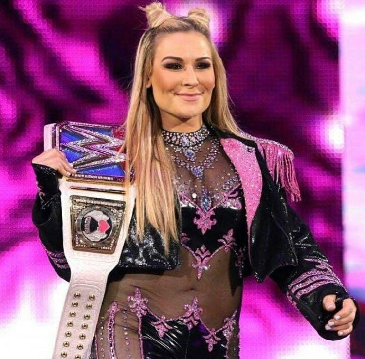 Pin by Naomi Higgins 🌻 on WWE Women   Lexi kaufman, Alexa