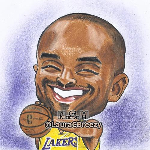 Happy Birthday Kobe Bryant 💛💜 in 2020 Happy birthday