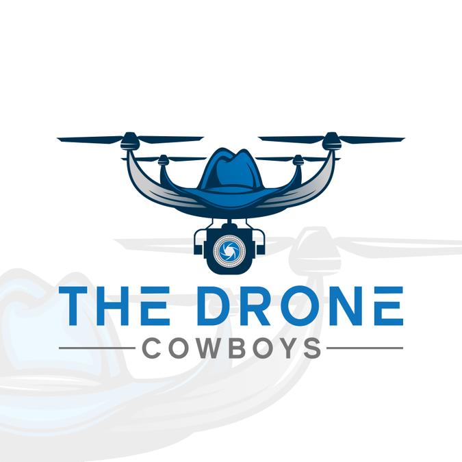 drone logo contest by congnjuro labels logos design. Black Bedroom Furniture Sets. Home Design Ideas