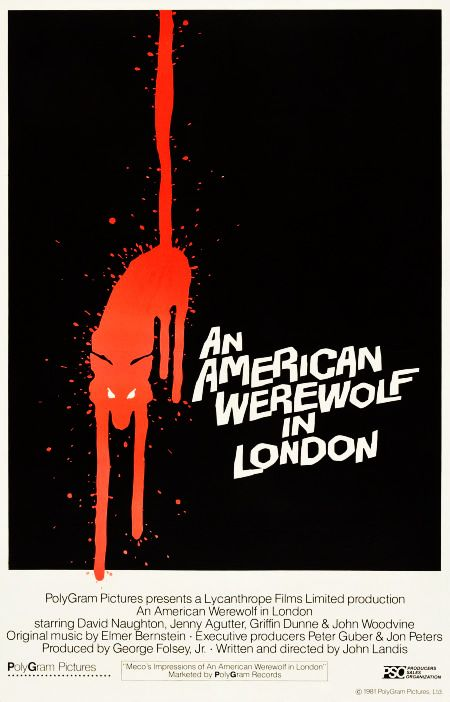 Los 50 Mejores Posters De Terror En La Historia Del Cine
