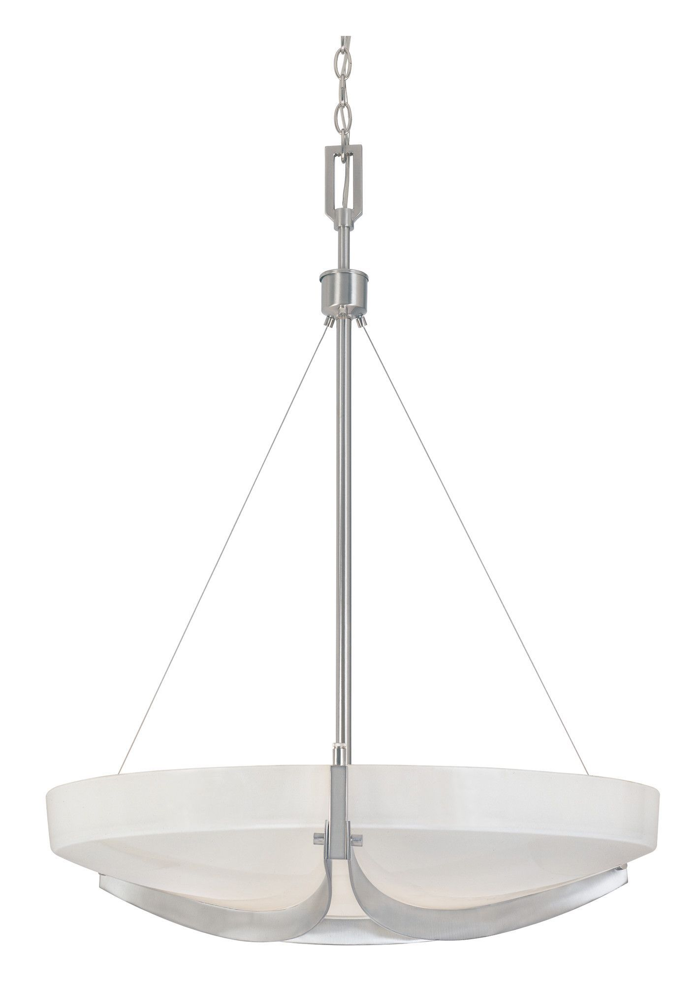 Avanti 3 Light Inverted Pendant Products