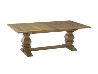 Shop for Artistica Axiom Rectangle Extension Dining Table 560 110