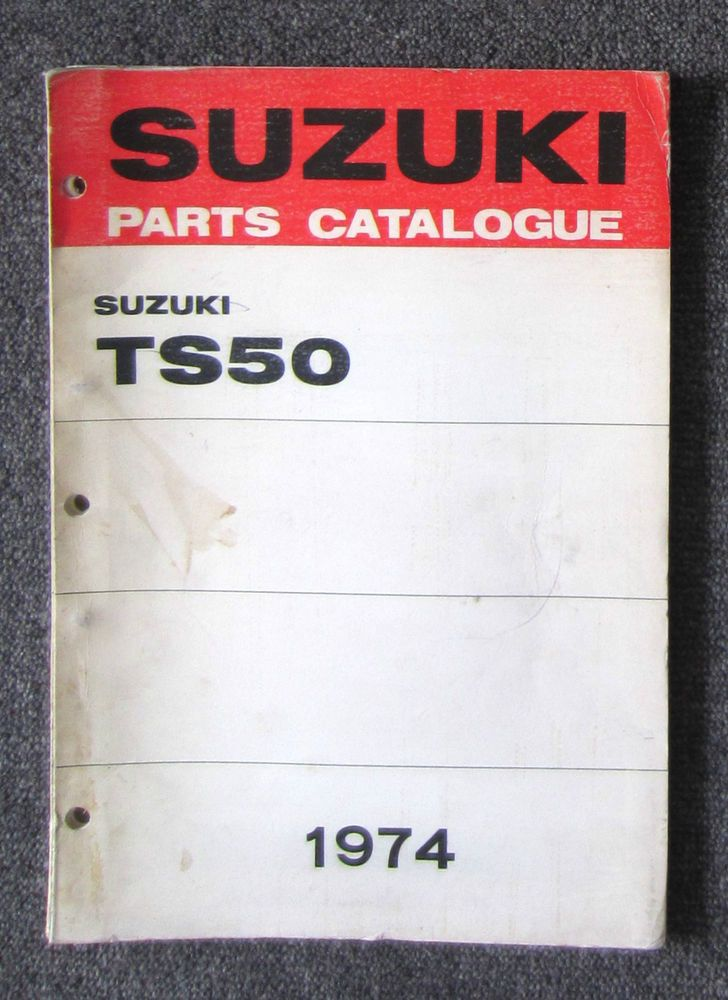 SUZUKI TS50 1971-1974 Workshop Parts List Manual for TS 50 ... on battery diagrams, transformer diagrams, switch diagrams, motor diagrams, series and parallel circuits diagrams, honda motorcycle repair diagrams, led circuit diagrams, internet of things diagrams, electrical diagrams, electronic circuit diagrams, pinout diagrams, friendship bracelet diagrams, troubleshooting diagrams, hvac diagrams, engine diagrams, smart car diagrams, sincgars radio configurations diagrams, lighting diagrams, gmc fuse box diagrams,