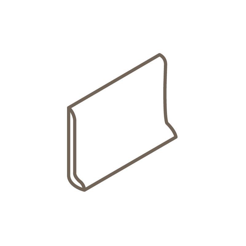 Daltile SGS3419T | Products | Cove base, Grey floor tiles