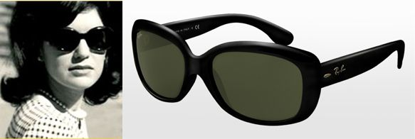 lunettes ray ban kennedy