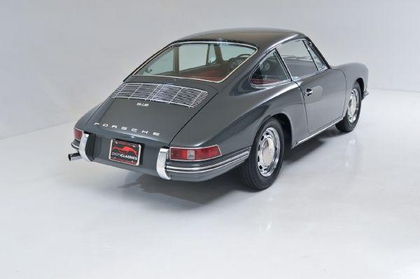 1967 Porsche 912 Coupe Champion Motors International L Luxury Classic Vehicle Dealership New York L Rolls Royce Bentley Ferrari Por Porsche 912 Porsche Coupe
