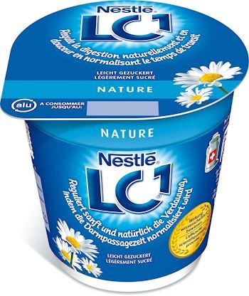 Nestle Lc1 Yogurt Yogurt Milk Yogurt Cheez It