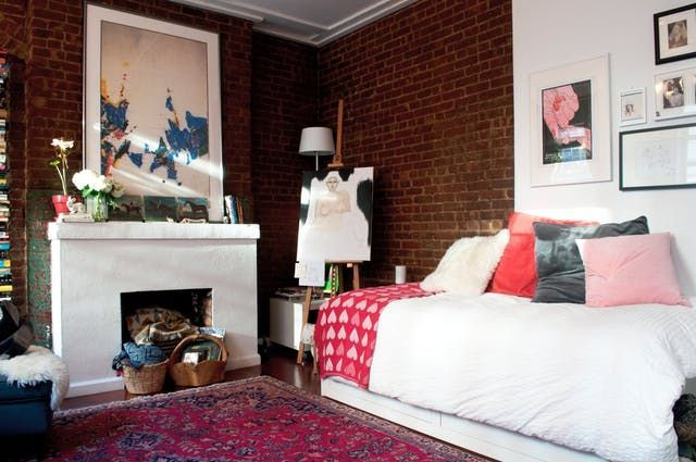 Studio Apartment Decorating Tips Apartment Therapy Village Home
