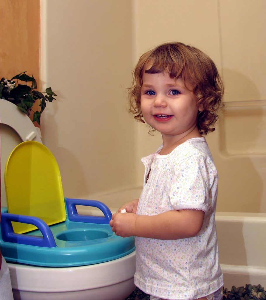 Photo of 11 Helpful Tips To Potty Train Your 3-Year-Old Baby