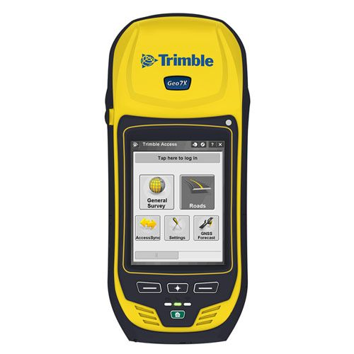 Trimble R1 GNSS Receiver | GPS Equipment Trimble | Gps map