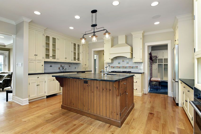 25 Reclaimed Wood Kitchen Islands Pictures White Kitchen Rustic Reclaimed Wood Kitchen Wood Kitchen