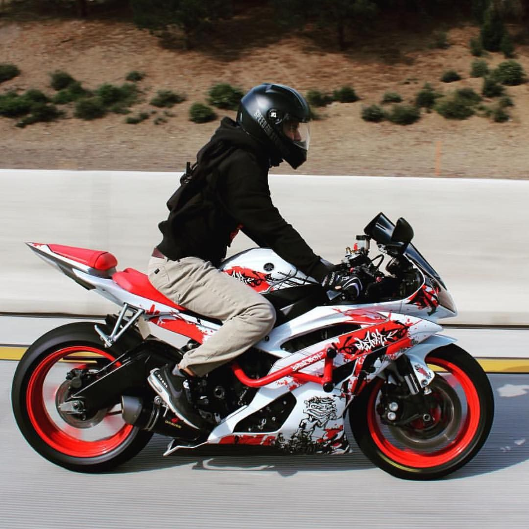 Ridezza Elite Biker Apparel Sport Bikes Sport Motorcycle