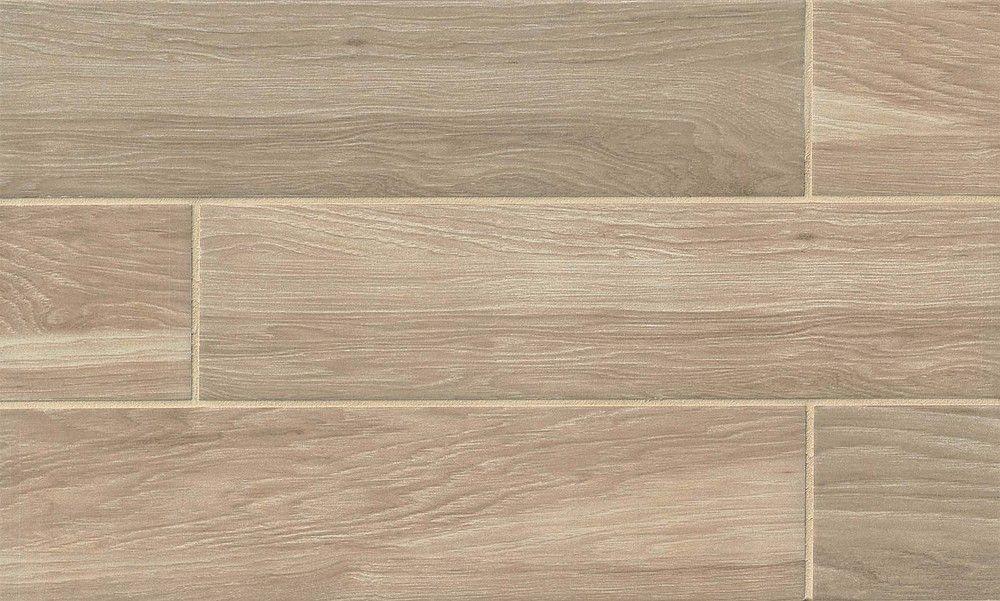 Napa 6 Quot X 24 Quot Floor Amp Wall Tile In Oak Porcelain Tile