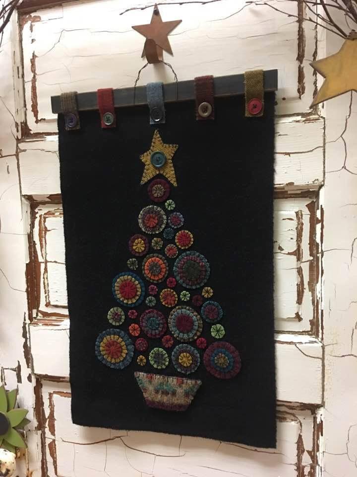 Pin von Beverly Reid auf Quilting   Pinterest   Tannenbaum und ...