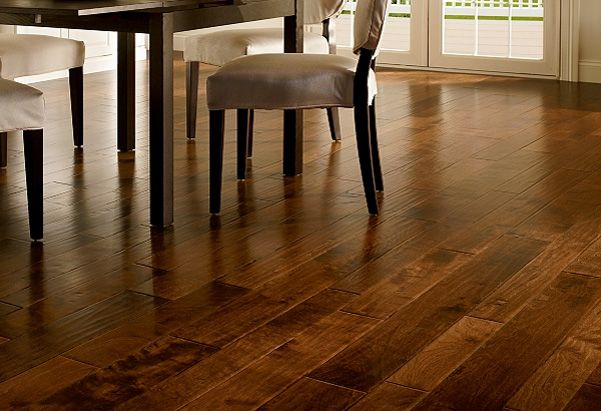 brazilian cherry vinyl flooring