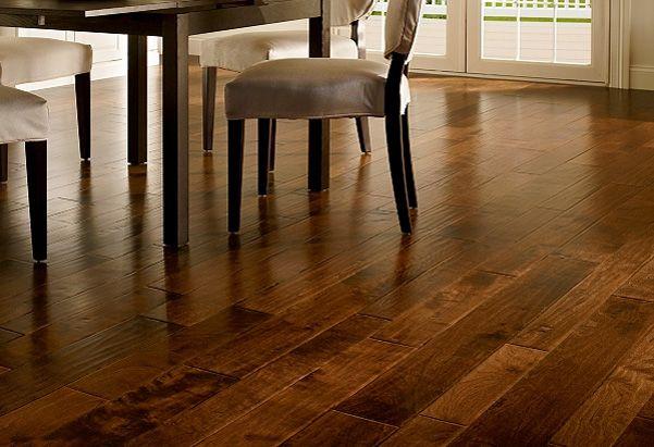 Rx For Hardwood Floors