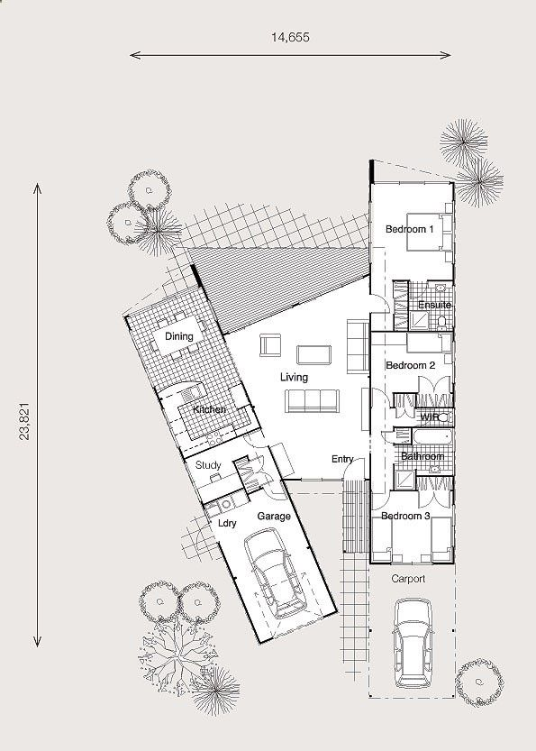 Home Building, Wooden Floor Timber Frame House Plans New Zealand ...
