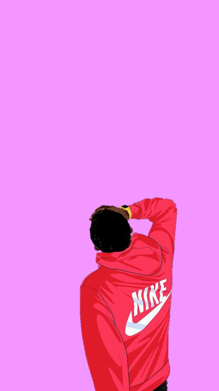 wallpaper #nike