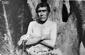 ishi was the last known member of the native american yahi