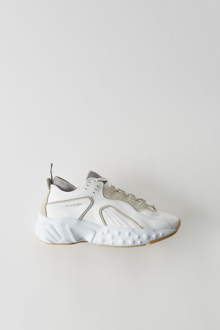 half off 4d512 72310 Acne Studios Manhattan Nappa White white 1500x 001 Manhattan, Urban, Skor,  Acne