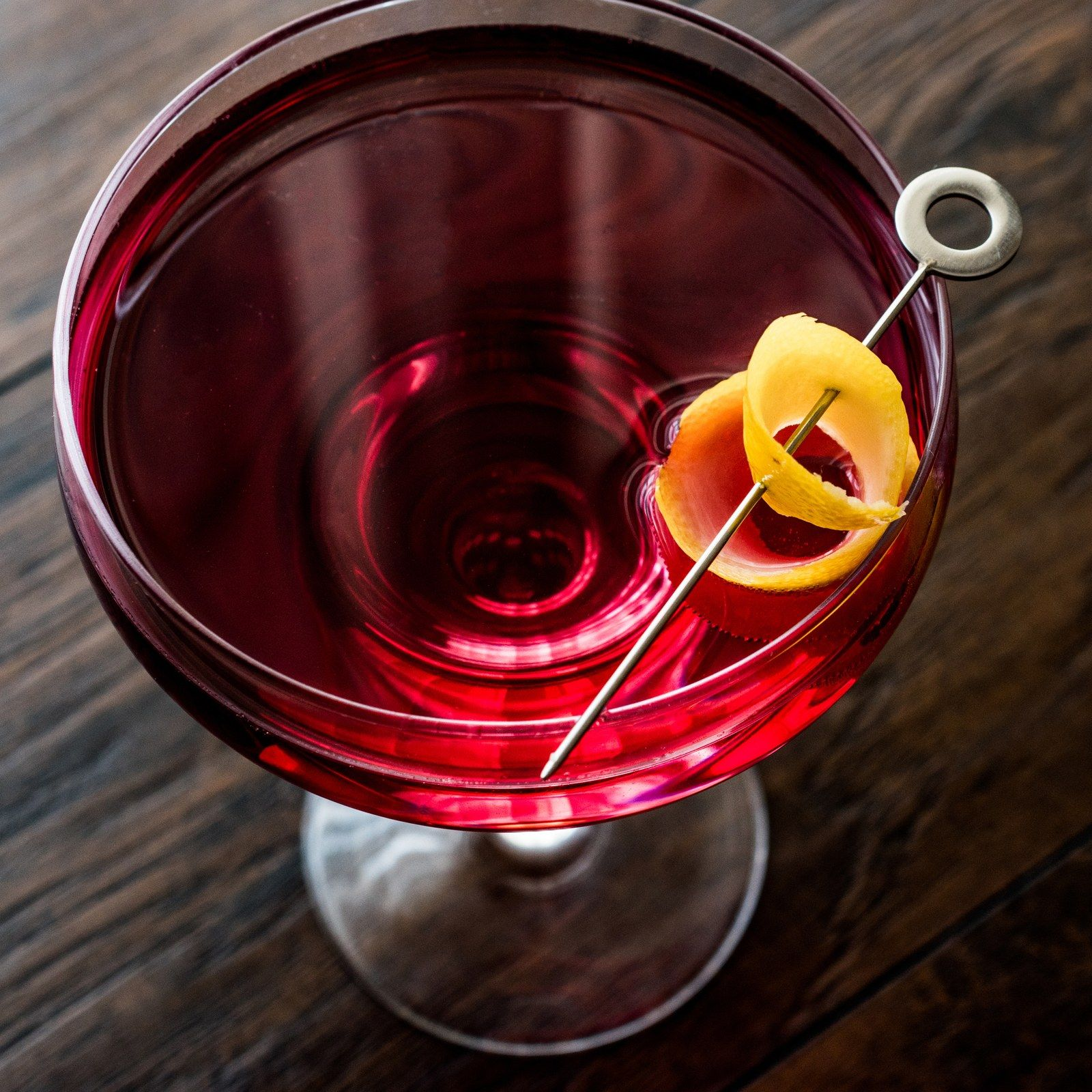 What To Drink At Thanksgiving: Our 71 Best Cocktails