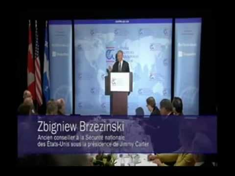 CFR Meeting: Zbigniew Brzezinski Fears The Global Awakening