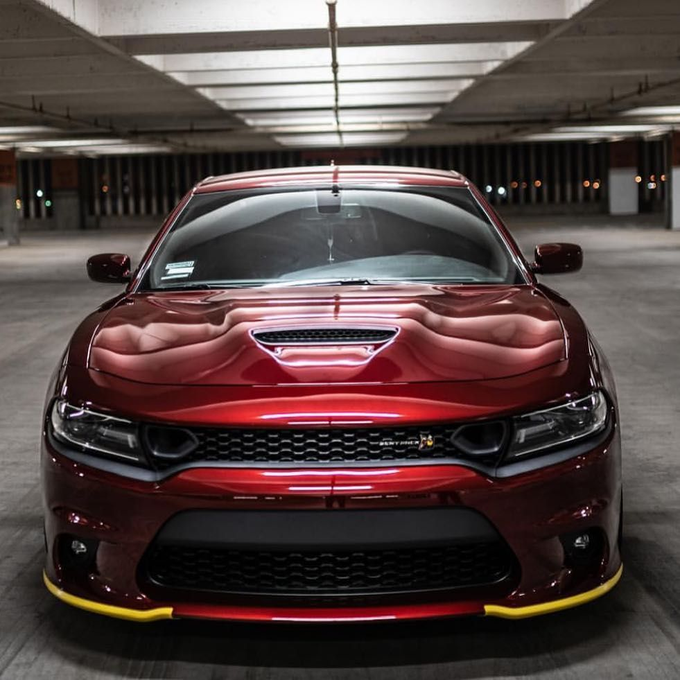 Let S End The Night With 392 Fish 2019 Charger Scat Pack