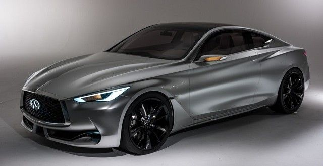 2017 Infiniti 50 Is The Featured Model Coupe Image Added In Car Pictures Category By Author On May