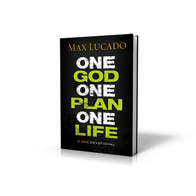 FREE DOWNLOAD of Max Lucado's