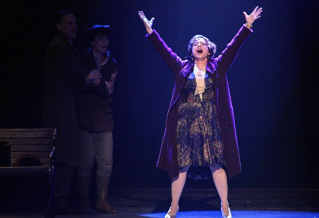 5 Classic Broadway Song Types Broadway Songs Songs Musical Theatre Songs