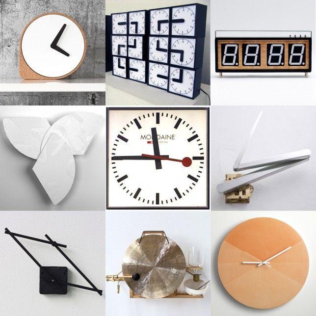 new-clocks-pinterest-board-design-dezeen